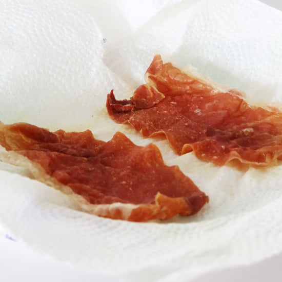 How to Make Prosciutto Chips