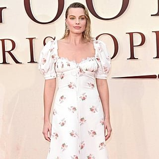 Margot Robbie Red Carpet Style