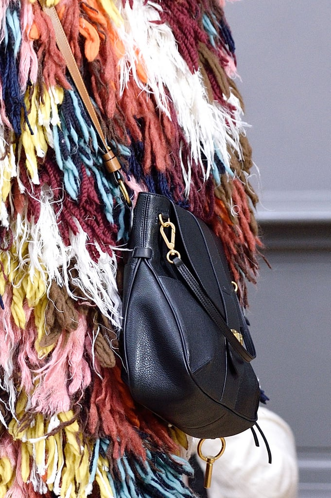Chloe Bags 2016 Fall Collection