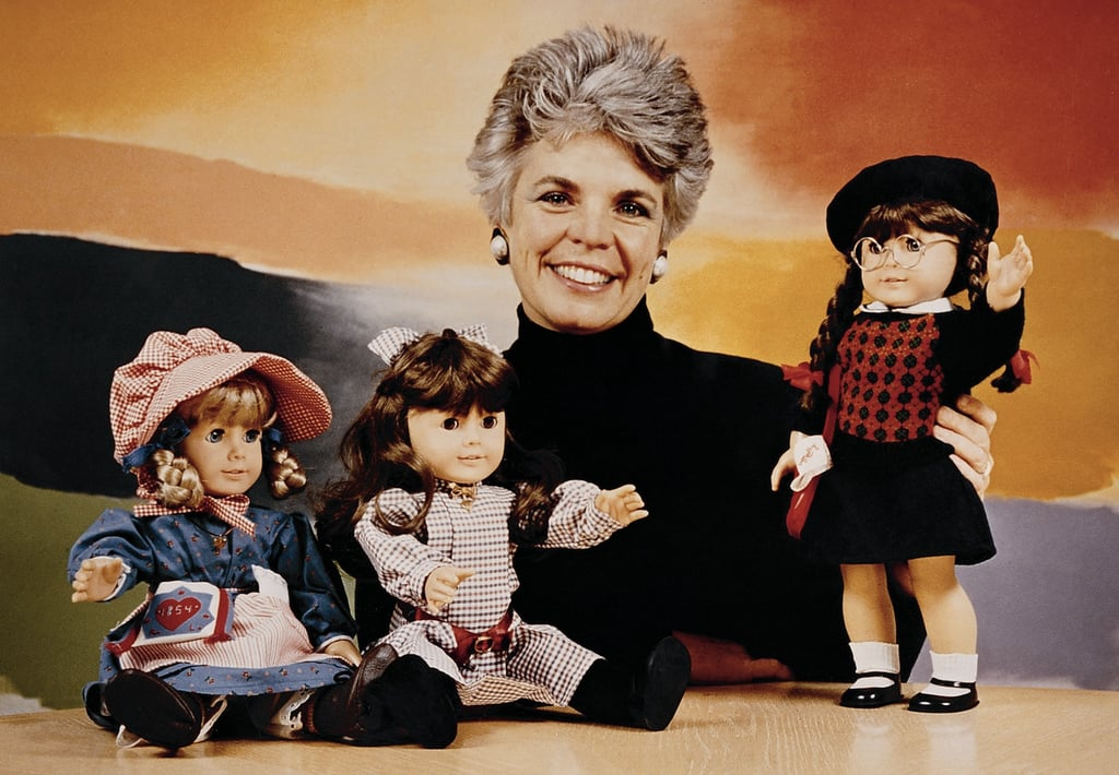 Original American Girl Dolls Released For 35th Anniversary