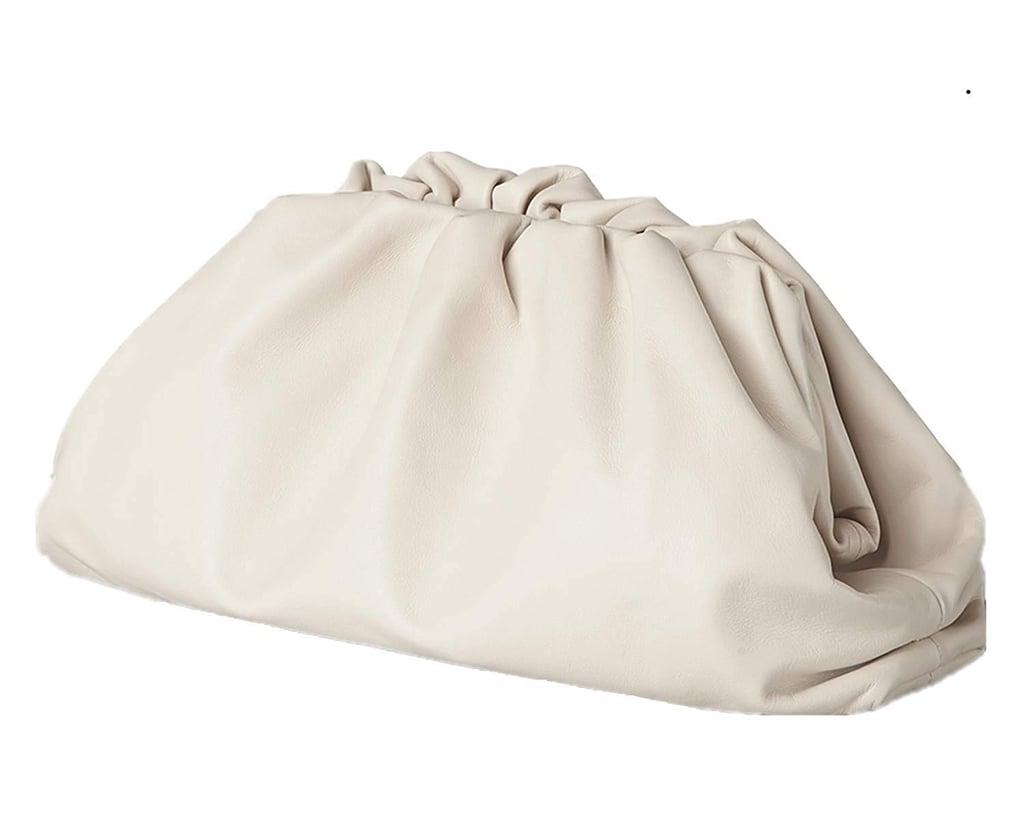 Pouch Dumpling Crossbody Bag Cloud Handbag