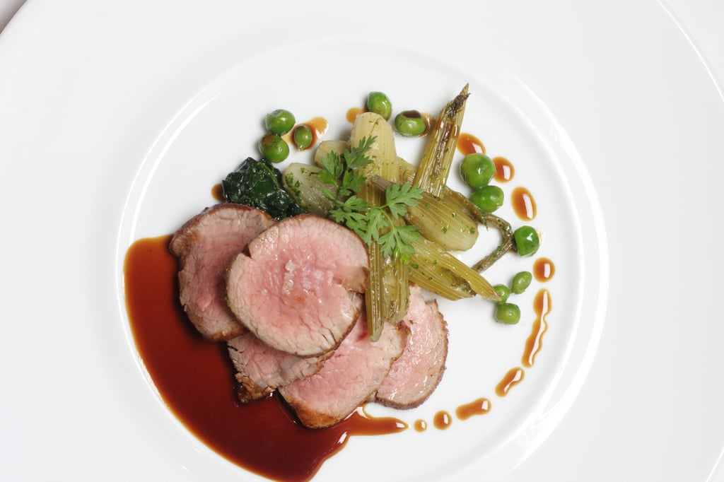 Filet Mignon of Veal
