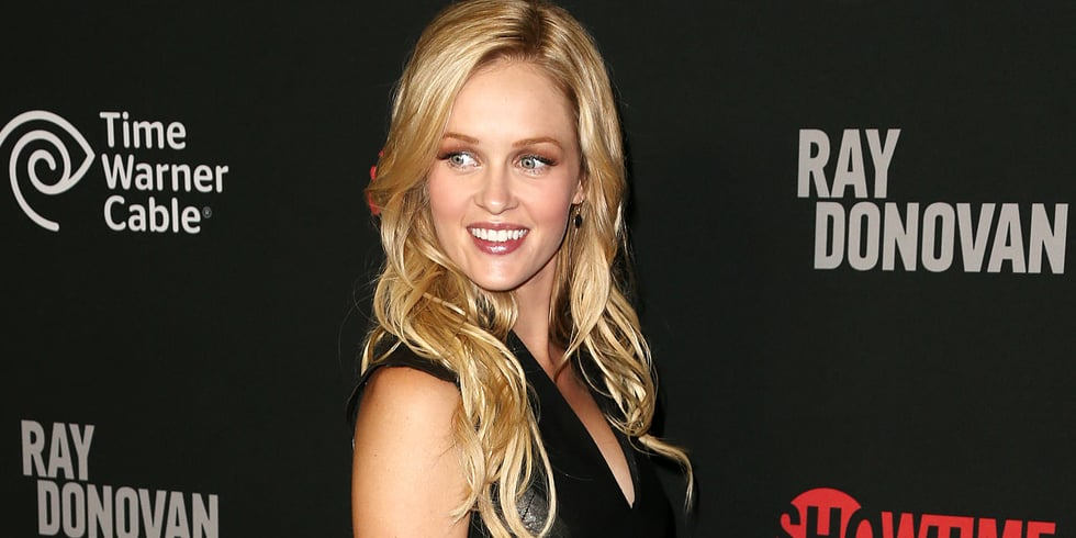 Ambyr Childers Ray Donovan Interview