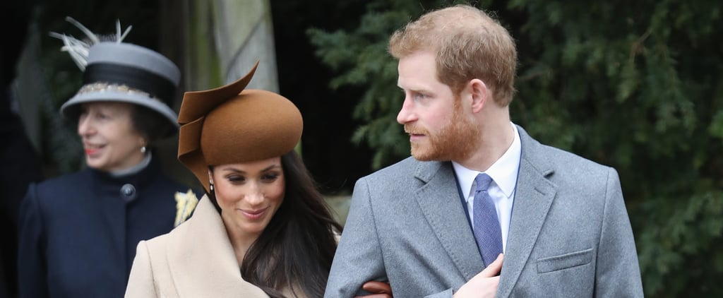 Meghan Markle Stood Out in the Royal Crowd Thanks to This It Bag