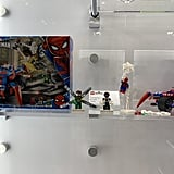 Lego Spider-Man vs. Doc Ock