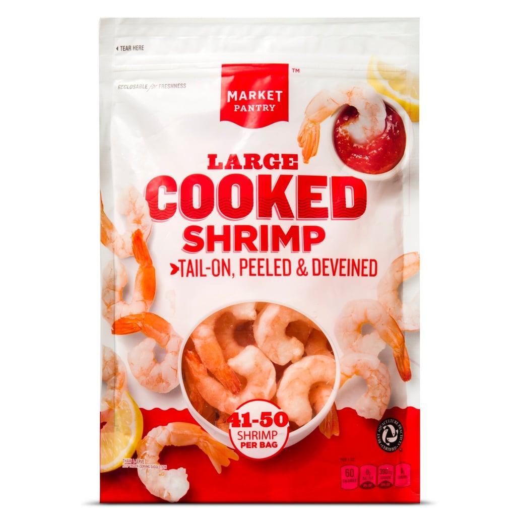Market Pantry Large Raw Shrimp