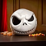 Jack Skellington Cookie Jar