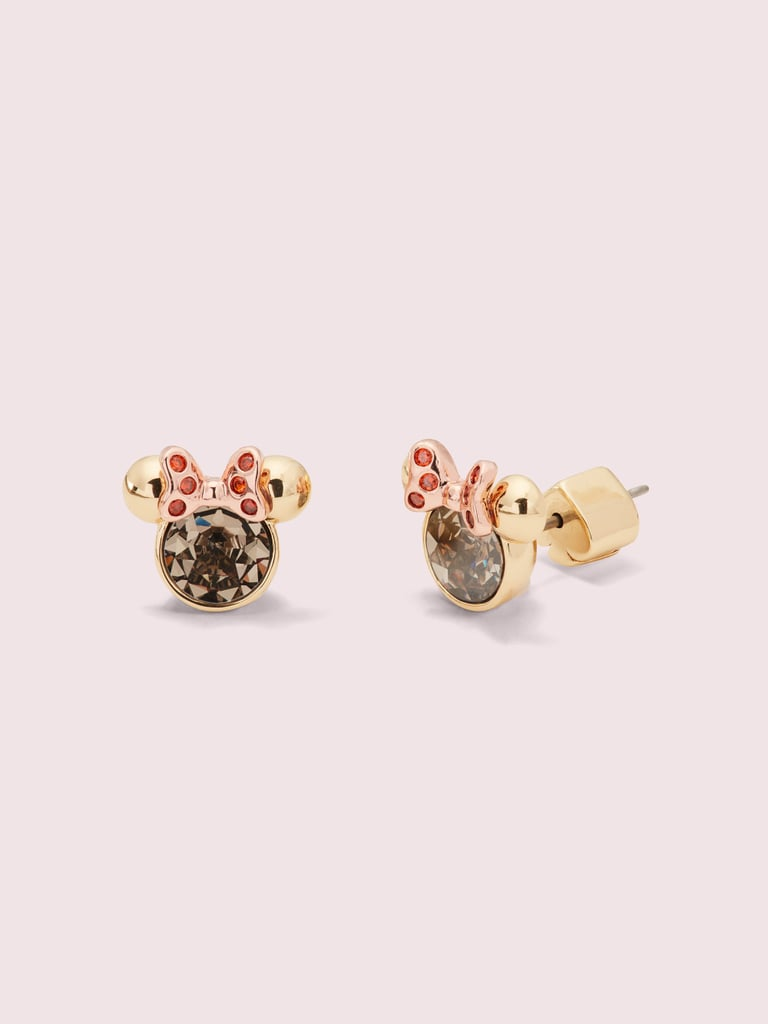 Kate Spade New York For Minnie Mouse Stone Studs