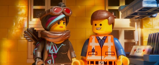 The Lego Movie 2: The Second Part Trailer