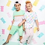 Target Museum of Ice Cream Kids' Clothing Line