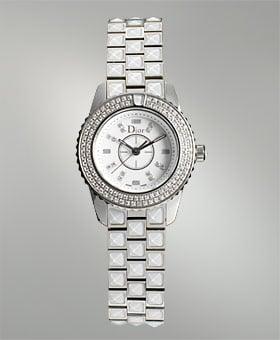 Trend Alert: Whitewash Watches