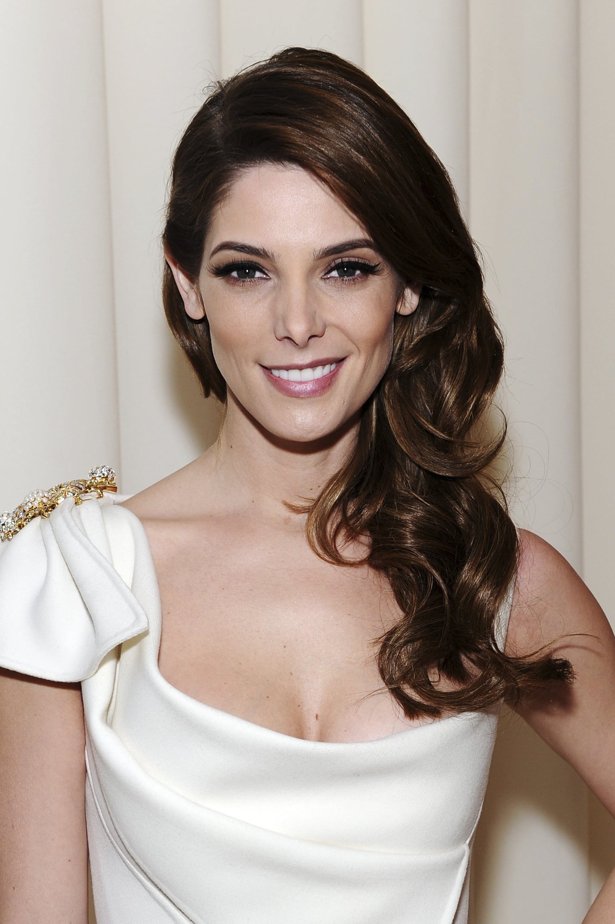 Ashley Greene at Elton John Party