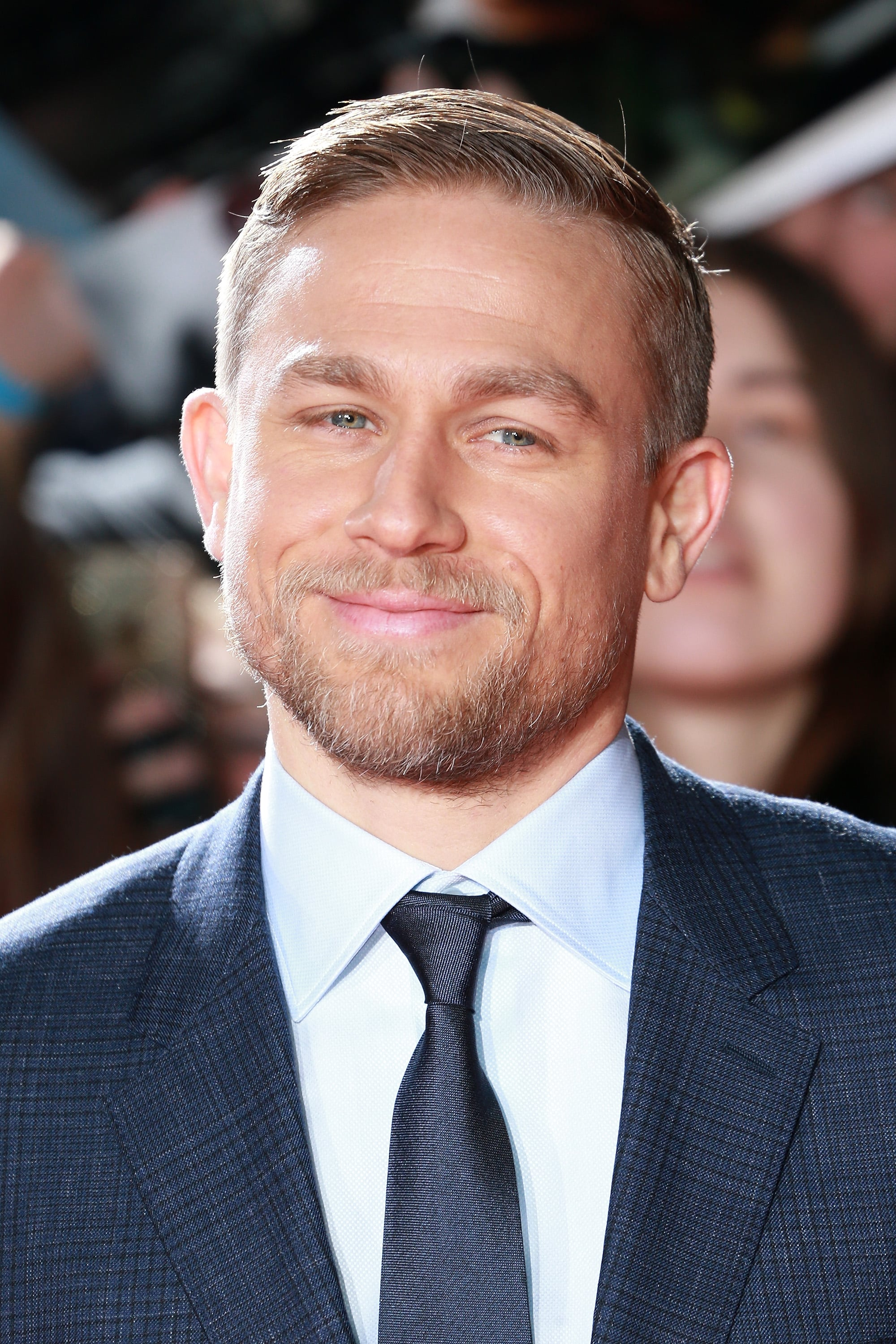 Charlie Hunnam Quotes Men Health April