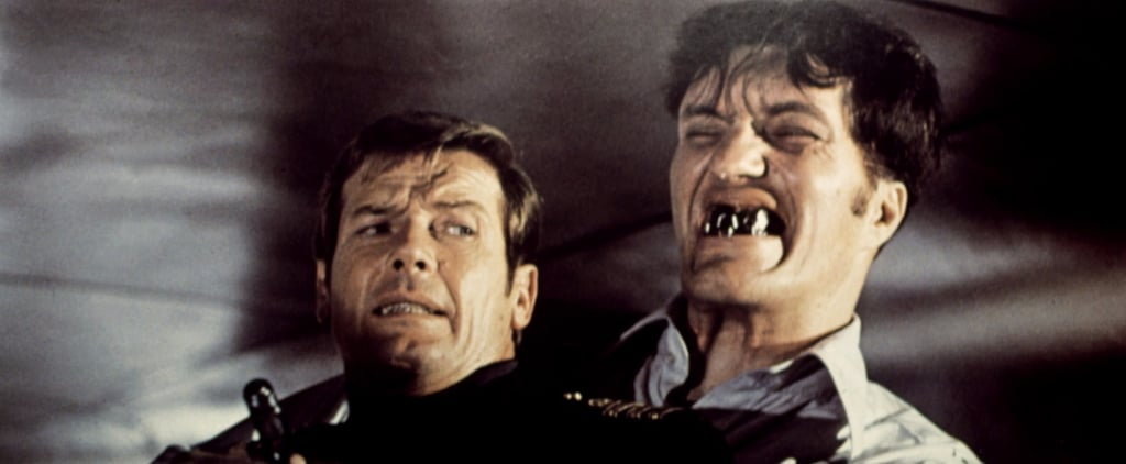 7 James Bond Films to Watch in Roger Moore's Honour