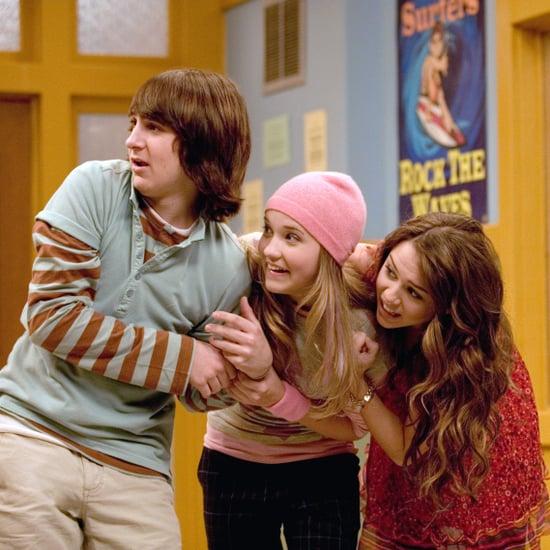 Hannah Montana Cast Reunion 2018