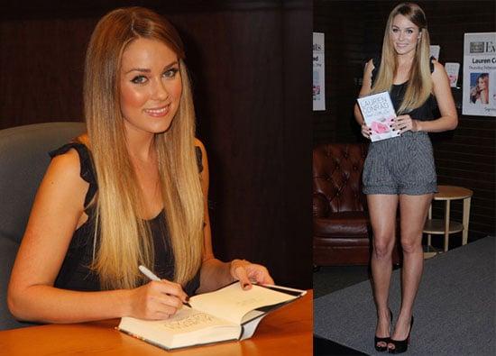 Photos of Lauren Conrad