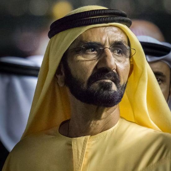 Dubai Ruler Releases Video Focused on His Love for Horses