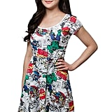 Marvel Comics Sublimated Dress ($40)