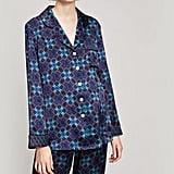 Liberty Silk Pyjamas