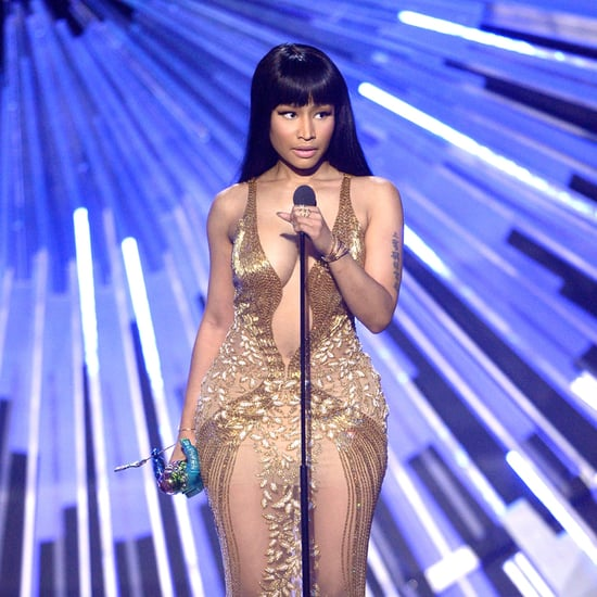 Twitter Reactions MTV VMAs