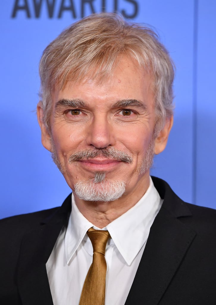 Billy Bob Thornton Guys With Beards At 2017 Golden Globes Pictures