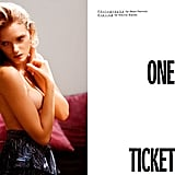 Lily Donaldson in Dossier