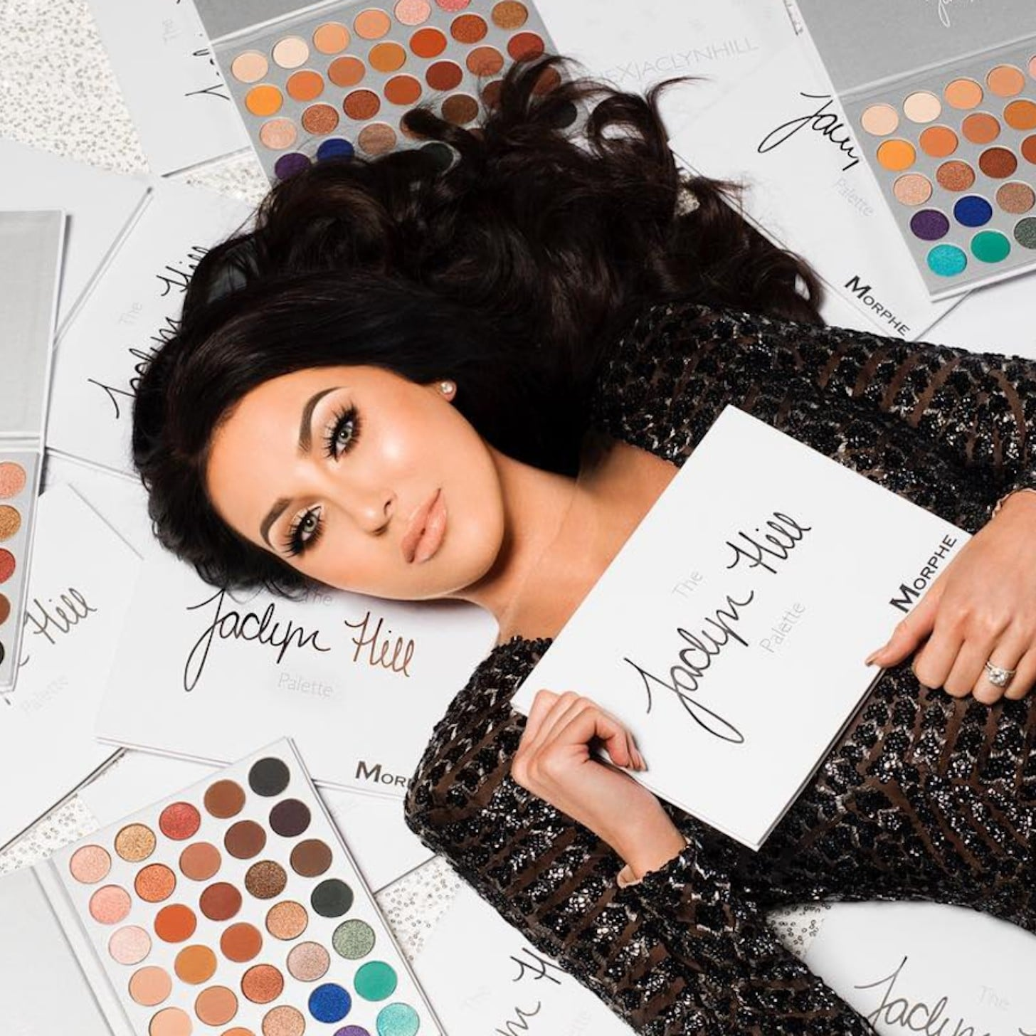 Image result for morphe jaclyn hill palette