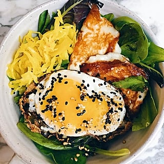 Keto Diet Breakfast Inspiration and Ideas From Instagram