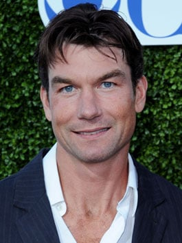 Exclusive! Jerry O'Connell Talks Parenting and Pigtails