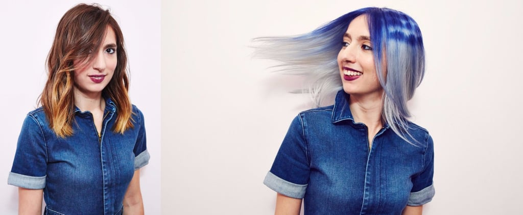 Literally Everything You Could Ever Want to Know About Double Process Hair Dye