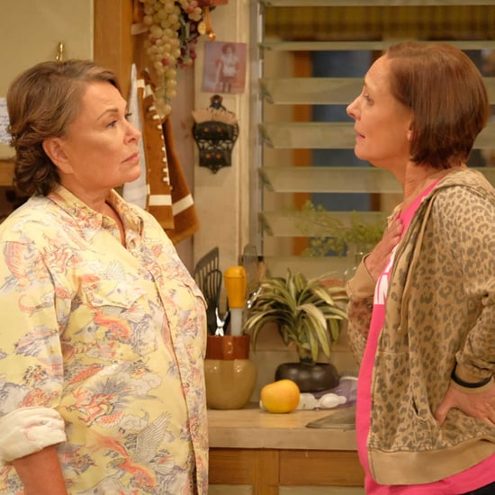 What Does the Roseanne Reboot Say About Donald Trump?
