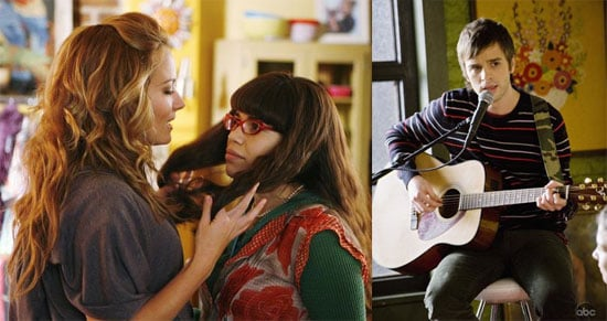 "Ugly Betty Recap, Episode 13, ""Kissed Off"""