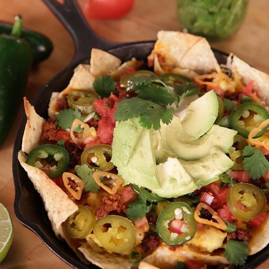 Breakfast Nachos Recipe | Video