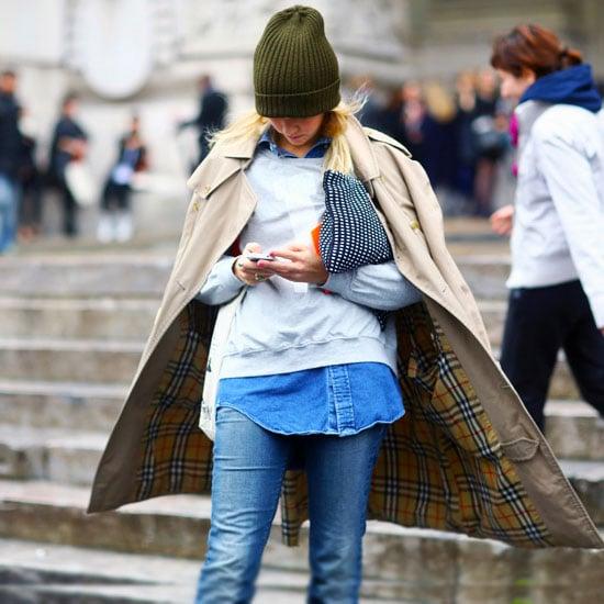 Stylish Winter Beanies (Shopping)