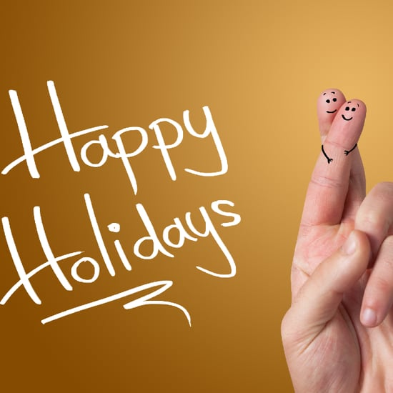 How to Write a Holiday Email