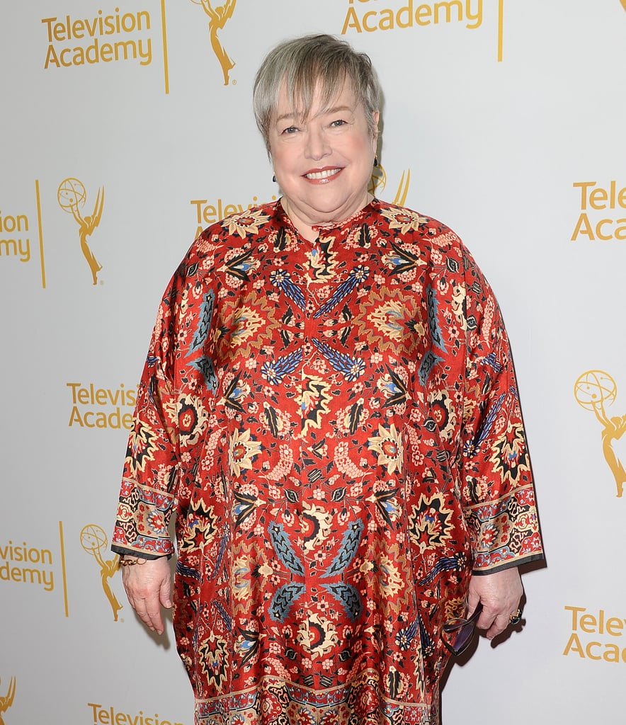 celebrities who got a late start at their careers popsugar kathy bates