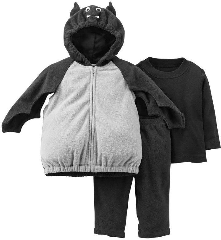 Halloween Baby Bat Costume