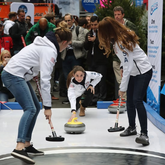 Where Was Curling Invented?