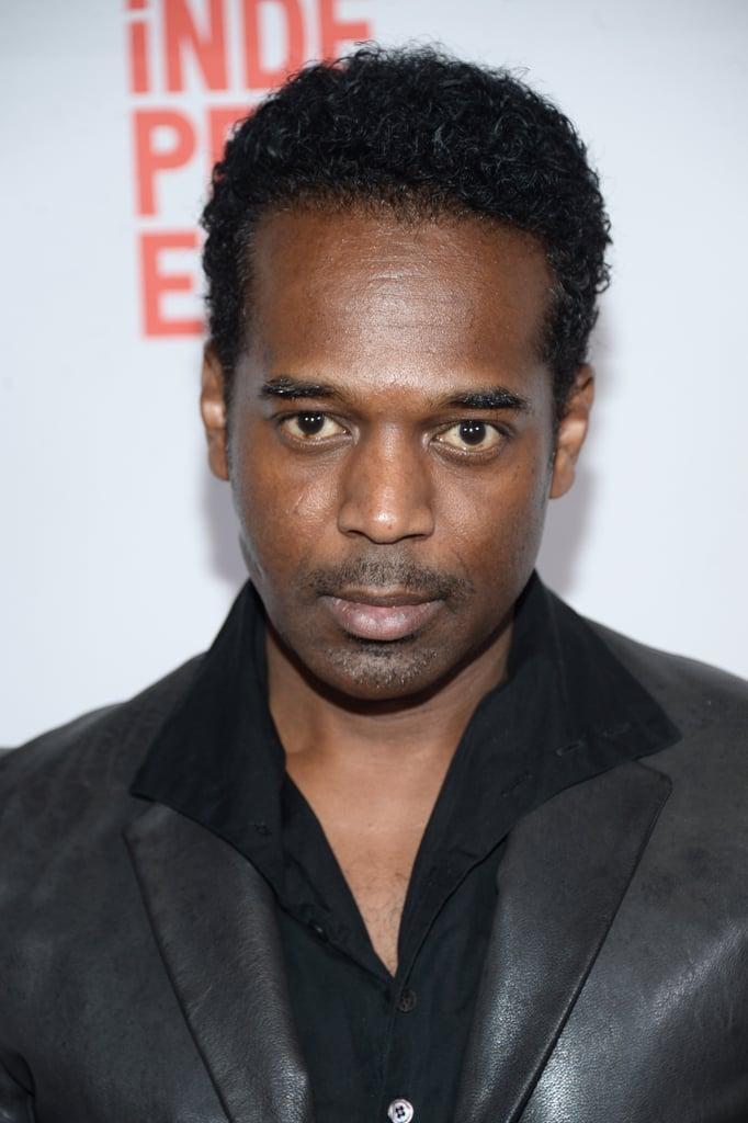 William Nadylam as Yusuf Kama