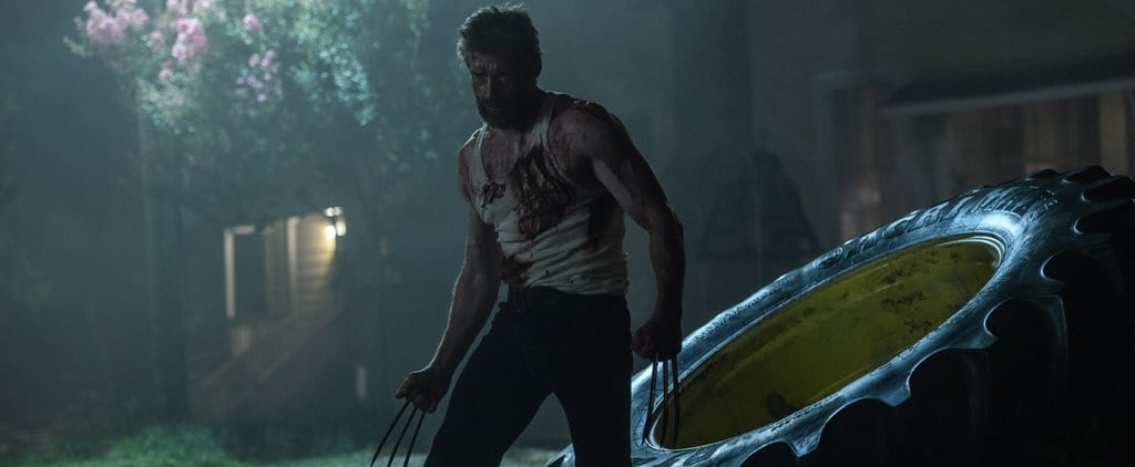 Wolverine Is the World's Most Badass Babysitter in the Bloody New Trailer For Logan