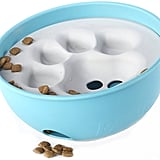Paw5 Rock 'N Bowl Puzzle Feeder Dog Bowl