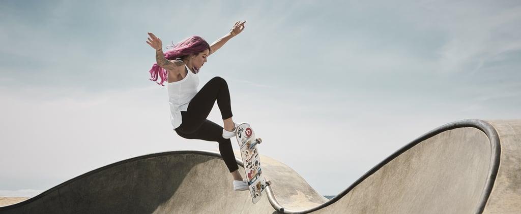 Skateboarder Leticia Bufoni on Olympics Postponement