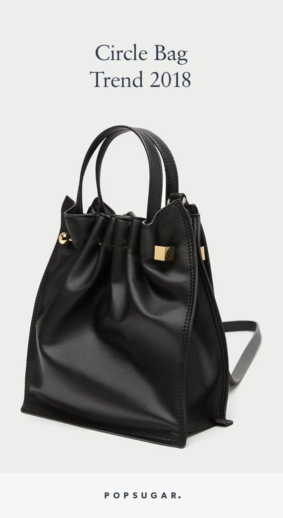 Circle Bag Trend 2018