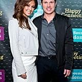 Nick and Vanessa Lachey