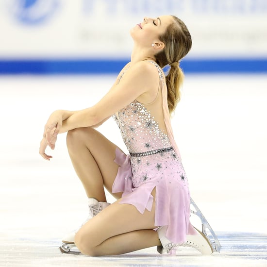 Is Ashley Wagner Going to the Olympics?