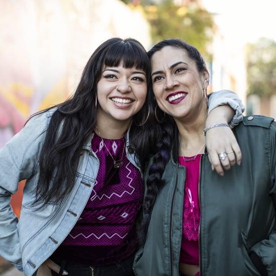 Importance of Latina Friendships