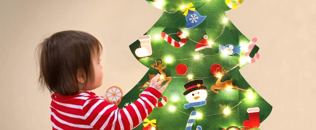 33 Holiday Themed Toys Perfect For Toddlers
