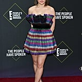 Joey King at the People's Choice Awards 2019
