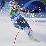 2010: Lindsey Vonn Sets a Legacy at the Vancouver Olympics
