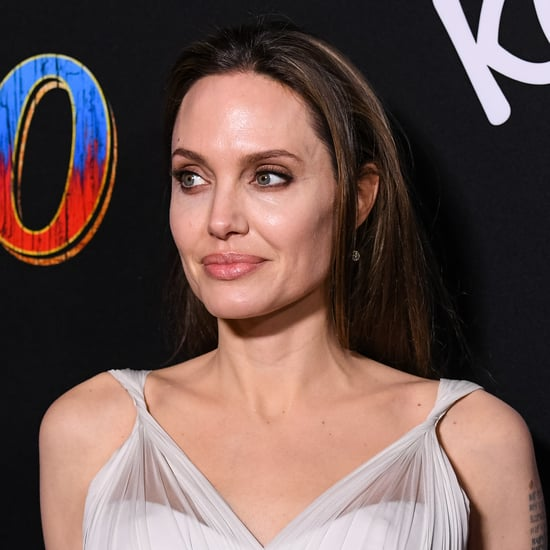 Beauty Lessons We Learned From Angelina Jolie